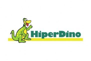 Hiperdino: Preiskampf und über 880 neue Mitarbeiter!