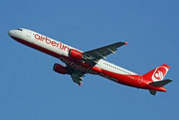 Airberlin plant Sitzplatzkapazität um 40% zu erhöhen