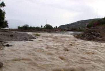 Unwetter: Regenalarm beendet, Windwarnung bleibt bestehen