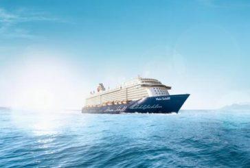 TUI startet morgen mit fast 900 Passagieren die erste Kanaren-Kreuzfahrt seit Pandemiebeginn