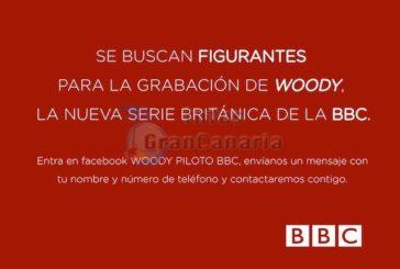 BBC TV Serie Woody wird auf Gran Canaria gedreht