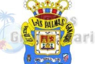 UD Las Palmas steht in der 4. Pokalrunde