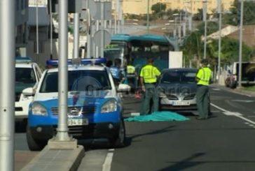 Tödlicher Unfall in Santa Maria de Guia
