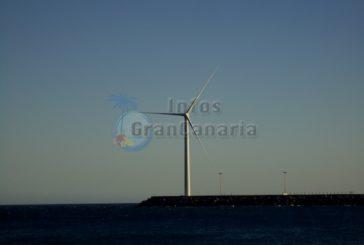 Erstes Offshore-Windrad Spaniens geht in Regelbetrieb