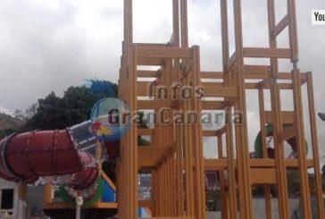 Angry Birds Park: Überwiegend Arbeitslose aus Mogan bekommen Arbeit