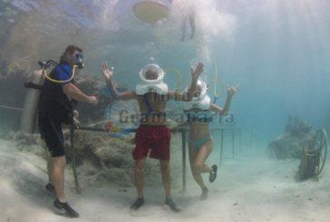 Sea Trek ist neu auf Gran Canaria - Ein Spaß für alle