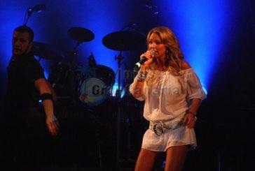 Kate Ryan, Danny Romero und mehr diesen Samstag in Las Palmas