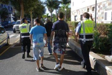 Vier Festnahmen wegen Kupferdiebstahls