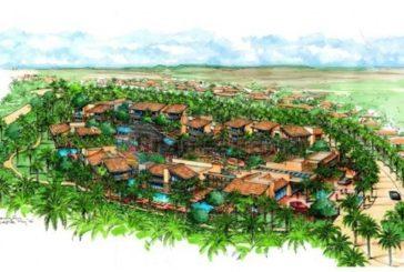 Baugenehmigung für Lopesan: 5-Sterne-Resort Meloneras Water Village wird kommen