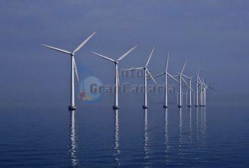 Erster Offshore-Windpark der Kanaren vor Gran Canarias Küste geplant