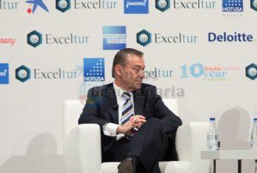 Rivero: 1 Million mehr Sitzplätze auf Linienflügen im Jahr 2014