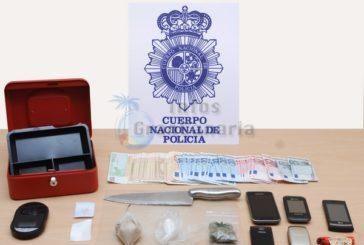 2 Drogendealer in Jinámar / Telde verhaftet