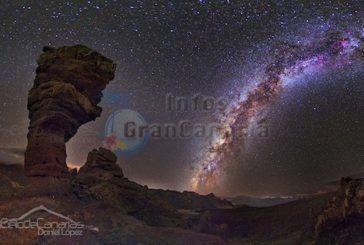 Spektakuläre Nachtaufnahmen von Daniel Lopez, schon 18x Bild des Tages bei der NASA