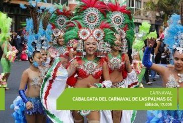Kanarischer Karneval Live im TV und Online