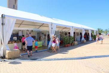 4. Handwerksmesse am Faro de Maspalomas ein Highlight