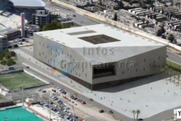 Gran Canaria Arena wird offiziell am Samstag eingeweiht (inkl. Video)