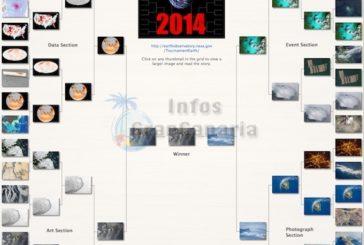 Kanaren gewinnen beim NASA Tournament Earth 2014 erneut