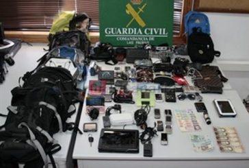 Einbruchserie am Roque Nublo wohl geklärt