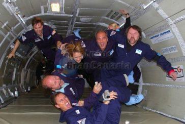 Weltraumtourismus: Ab 2015 gehts los, mit der Schwerelosigkeit