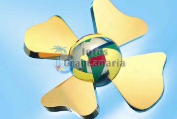 TUI Holly geht zum sechsen mal in Folge an das Cordial Mogán Playa