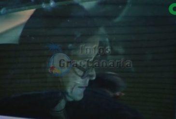 Demi Moore ist auf Gran Canaria eingetroffen