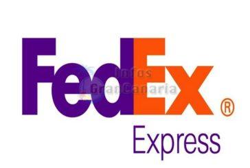 Warnung: FedEx-Express als Zusteller für die Kanaren absolut mangelhaft