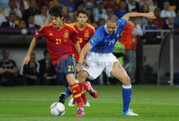 Spanische Nationalmannschaft auf Gran Canaria für ein Quali-Spiel zu Euro 2016!?