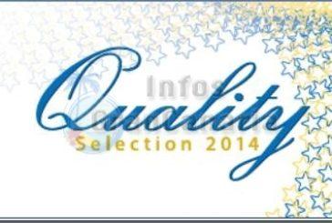 Alle Cordial Betriebe mit dem Holidaycheck Review Selection Award 2014 ausgezeichnet