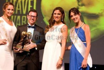 Lopesan räumt 4 World Travel Awards ab