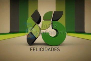 15 Jahre Television Canaria - Herzlichen Glückwunsch!