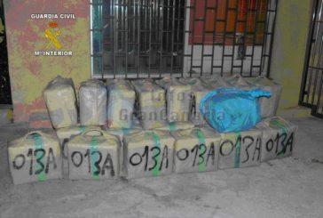13 Festnahmen im Kampf gegen organisierten Drogenhandel