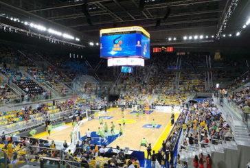 Basketball-WM für Gran Canaria ein Erfolg