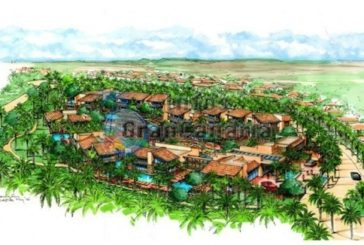 Baubeginn des Meloneras Water Village weiter unklar