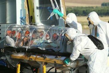 Erster Fall von Ebola in Europa bestätigt - Krankenschwester in Madrid infiziert