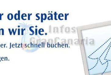 Condor: Ab heute wieder Fliegenpreise - ab 49,99 Euro fliegen