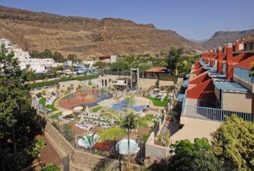 Cordial Mogan Valle verfügt nun über einen Splash Park