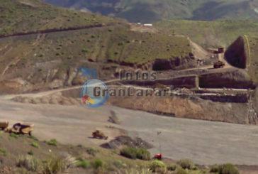 15 Millionen Euro für den Straßenbau zwischen La Aldea und Las Palmas