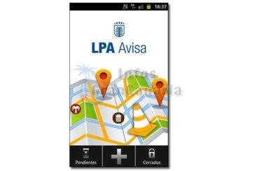LPA Avisa - Neue App um Anzeigen zu erstatten
