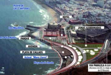 Neues Business-Hotel für Las Palmas