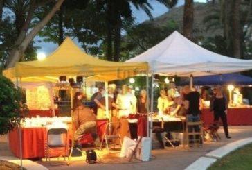Neuer täglicher Markt in Puerto Rico