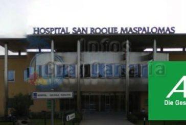 AOK bindet sich an Clinica San Roque