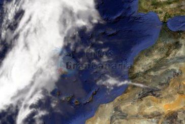 Warnstufe Orange! Tropensturm auf dem Weg zu den Kanarischen Inseln