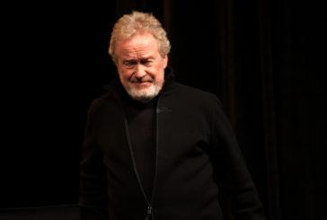 Ridley Scott auf Gran Canaria - bald Blockbusterproduktion?