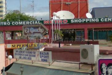 Wenn Geld da wäre, wären die maroden Shoppingcenter schon abgerissen