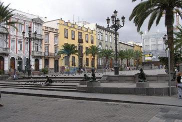 Vegueta feiert - 40 Jahre historisches Gebiet