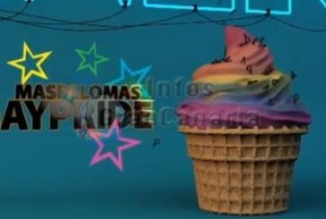 Gaypride Maspalomas 2013 LIVE im TV