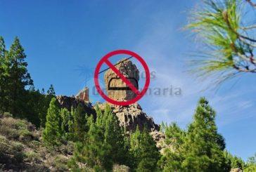 Keine Seilbahn zum Roque Nublo