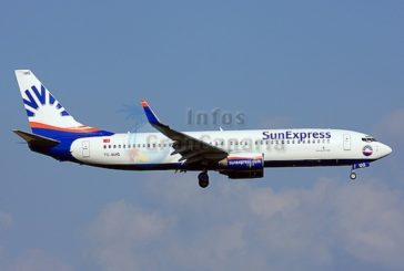 SunExpress mit neuer Verbindung ab Frankfurt & Norwegian Air ab Oktober