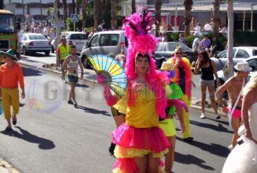 PSOE fordert mehr Unterstützung für den Gaypride Maspalomas