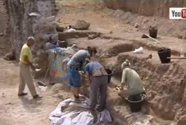 Sensationsfund in Agaete - Zuckerfabrik von 1486 entdeckt